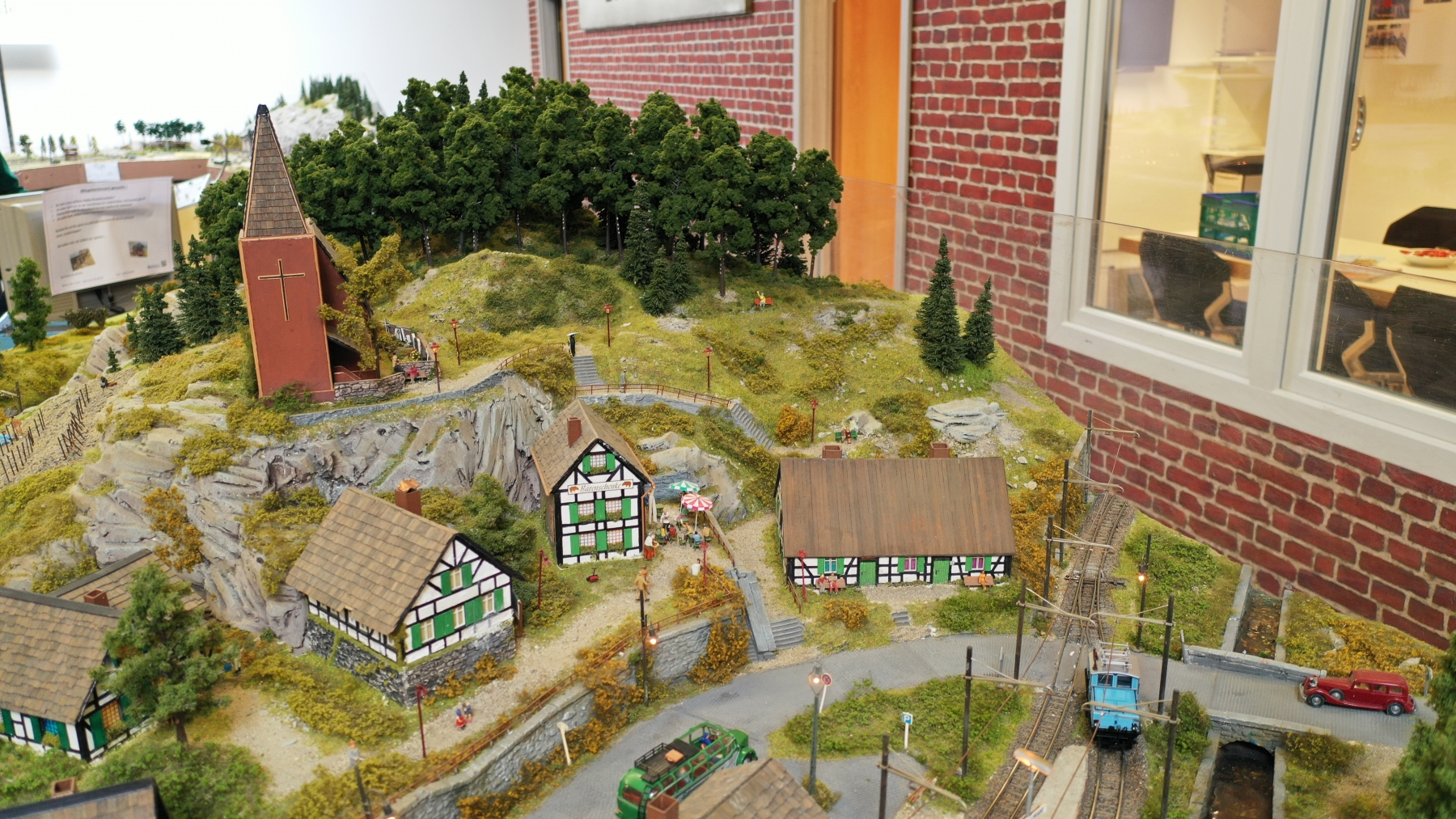 MEC Erkrath e.V. Dorf Gruiten